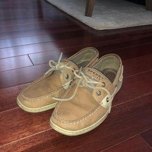 Sperry's Women's Songfish Boat Shoes